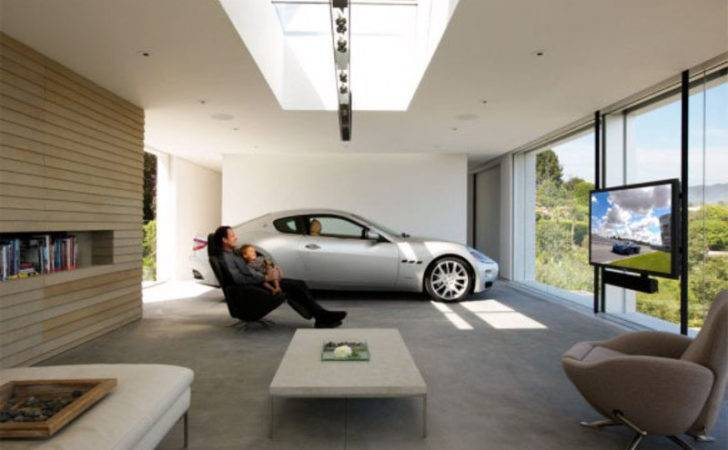 Interior Garage Designs Home Inspiration Blog Archive