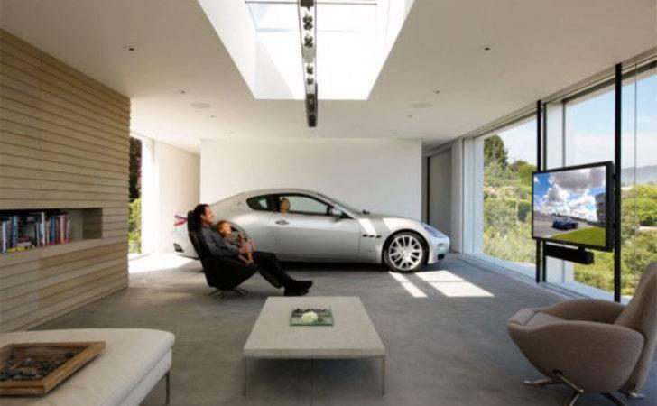 Interior Garage Designs Home Inspiration Blog Archive