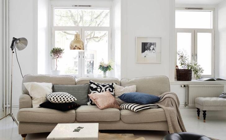 Interior Inspiration Scandinavian Design Designclaud