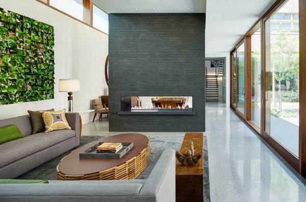 Interior Modern Design Used Glass Sliding Door Olpos