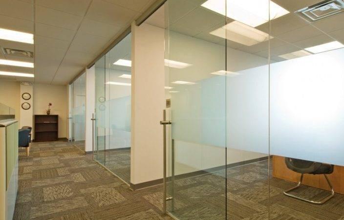Interior Office Walls Can Boost Employee Creativity