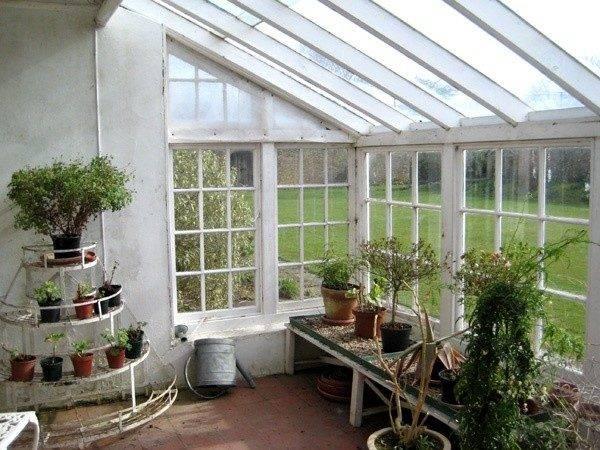 Interior Regency Period Greenhouse Decorating Ideas Pinterest