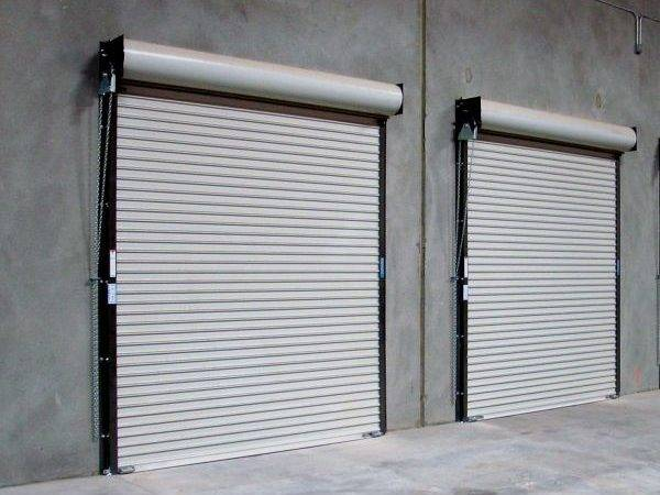 Interior Roll Door Freera Exterior Doors