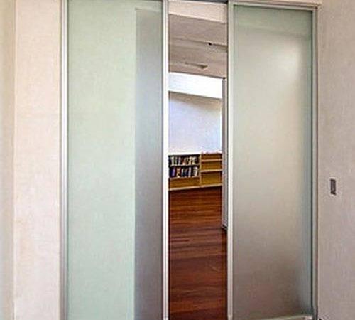 Interior Sliding Doors Wall Slide Exterior Design