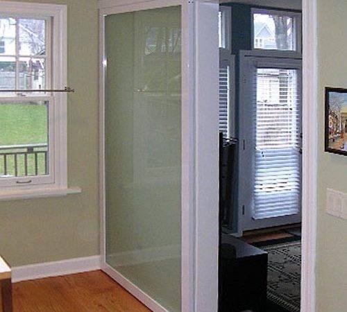 Interior Sliding Doors Wall Slide Exterior