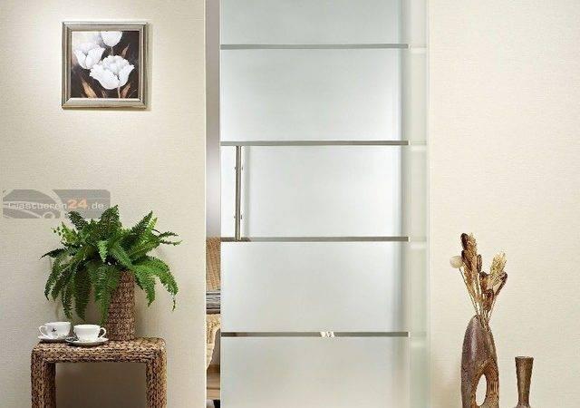 Interior Sliding Glass Barn Doors Mordern Style