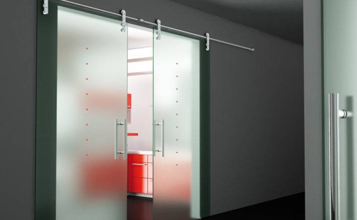 Interior Sliding Glass Door Doors Retrench Your