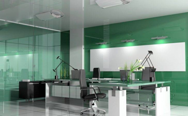 Interior Wall Panels Office Ideas