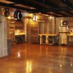 Interiors Interior Garage Floor Pinterest Home Design