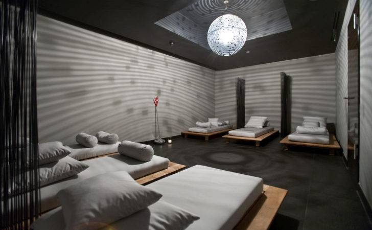 International Beauty Spa Consulting Design Company
