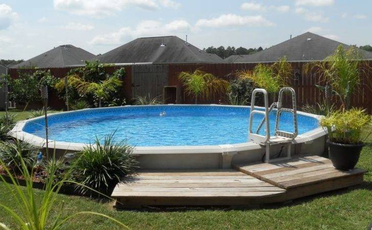 Intex Pools Ultra Frame Above Ground