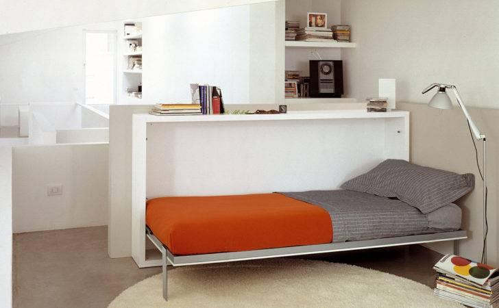 Intro Murphy Bed Installed Sideways Managed