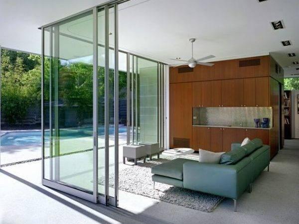 Invite Outdoors Stylish Sliding Glass Door Walls Semi