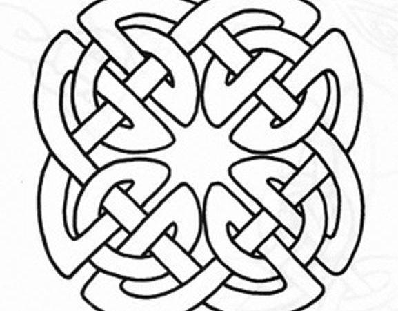 Irish Celtic Designs