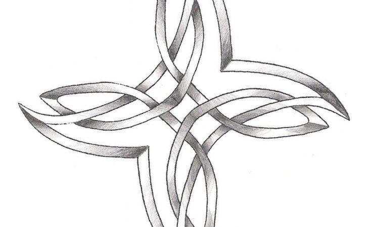 Irish Tattoo Design Celtic