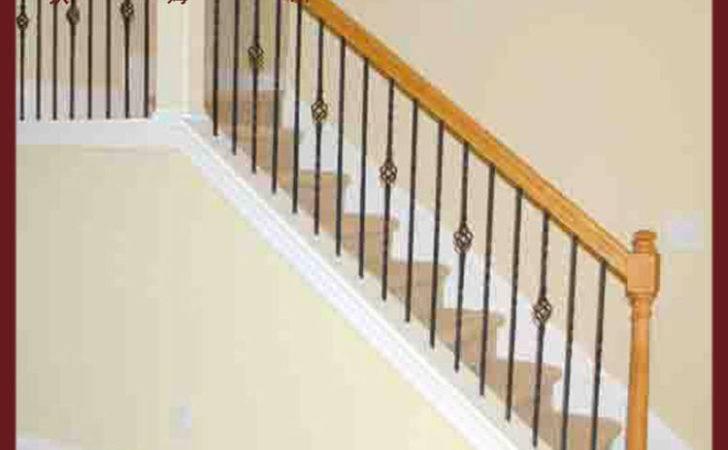 Iron Stair Railing Designs India Buy