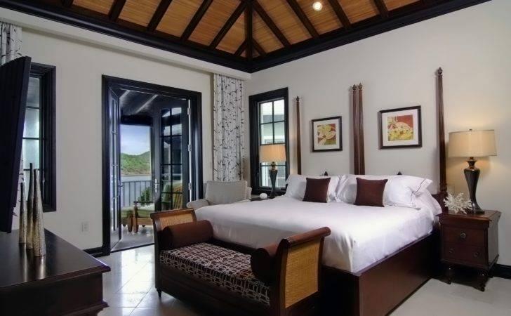 Island Resort Spa Amp Marina Bvi Regarding Master Bedroom Suite