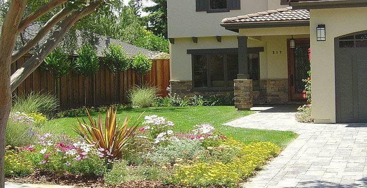 Italian Backyard Landscape Gardens Native Home Garden Design