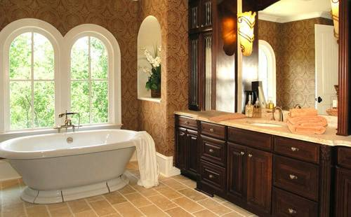 Italian Bathroom Design Decor Style Ideas