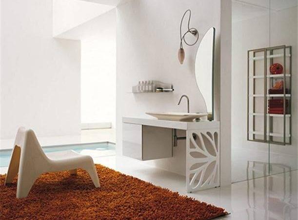 Italian Bathroom Design Ideas Luxury White