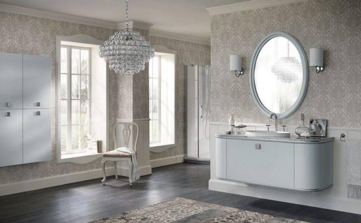 Italian Bathroom Design Ideas Mediterranean