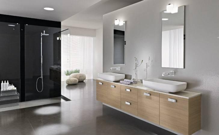 Italian Bathroom Design Interior Ideas
