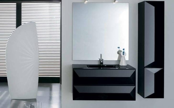 Italian Bathroom Designs Unique White