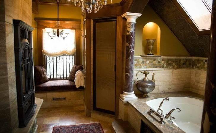Italian Bathroom Tiles Designs