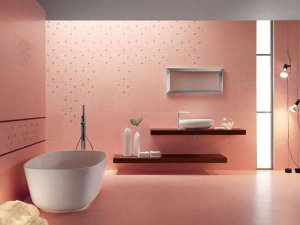 Italian Bathroom Tiles