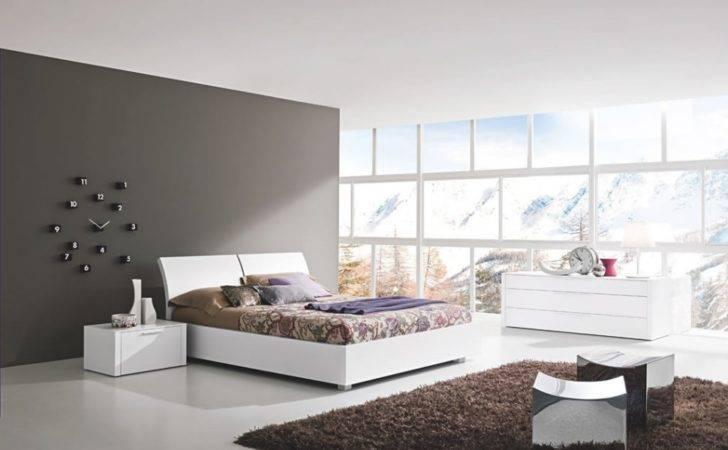 Italian Bedroom Furniture Modern