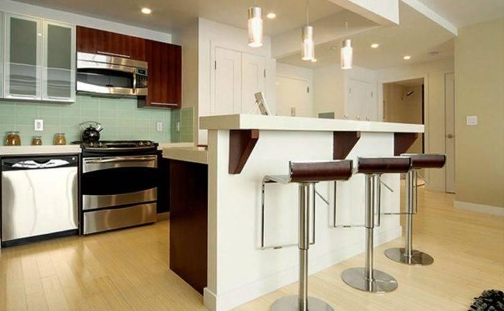 Italian Bistro Kitchen Decor Luxury Condo Design Ideas