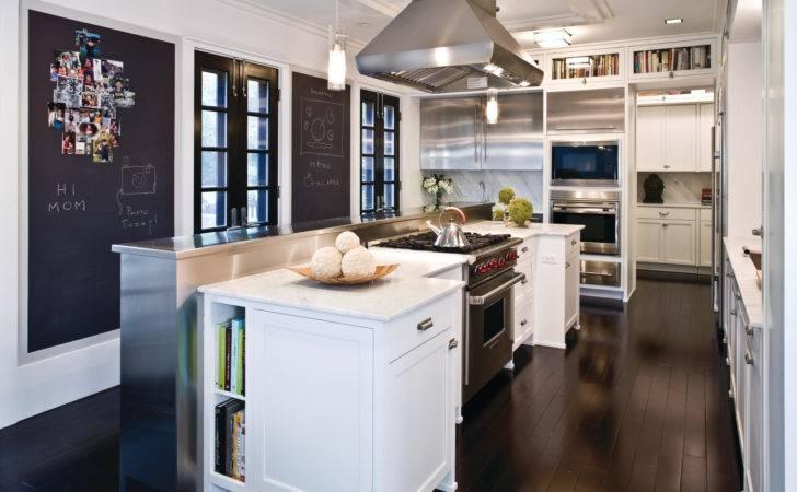 Italian Bistro Kitchen Decorating Ideas