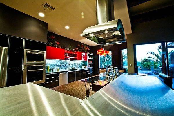 Italian Cafe Kitchen Decor Ideas Home Round