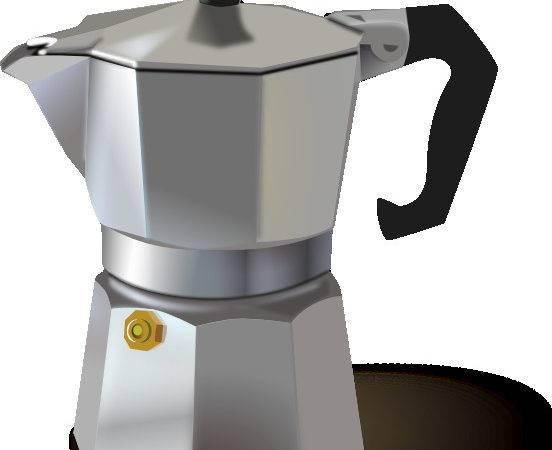 Italian Coffee Maker Food Drink
