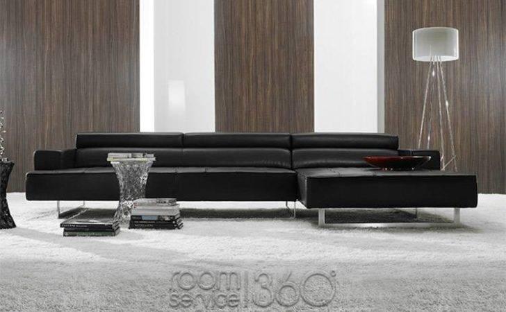 Italian Design Sectional Sofa