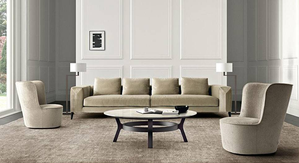 Italian Furniture Brands Need Know Luxdeco