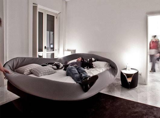 Italian Furniture Design Lago Col Letto Beds Antilogic