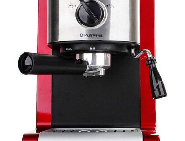 Italian High Pressure Espresso Machine Home Coffee Maker