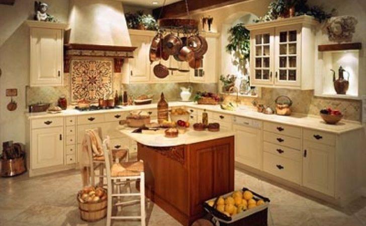 Italian Kitchen Decor Ideas Bee Home Plan Decoration