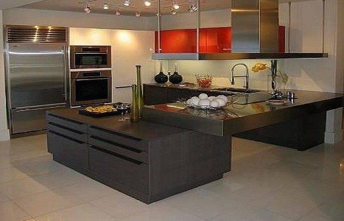 Italian Kitchen Design Couchable