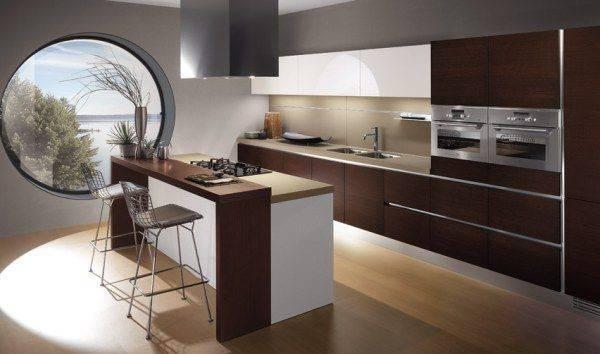 Italian Kitchen Designs Style Originality Freshome