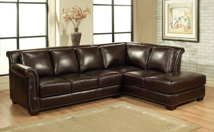 Italian Leather Sofa Furniture Interior Unique Sofas