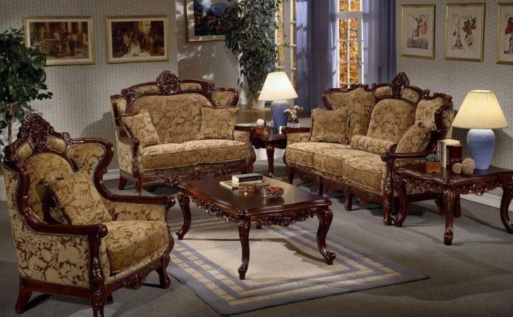 Italian Old Wooden Sofa Set Best Wood Furniture