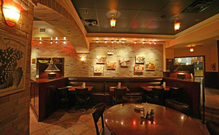Italian Restaurant Kitchen Design Ideas Galley