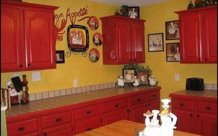 Italian Themed Kitchen Decor Ideas