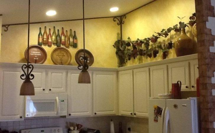 Italian Themed Kitchen Designed Sue Stevenson