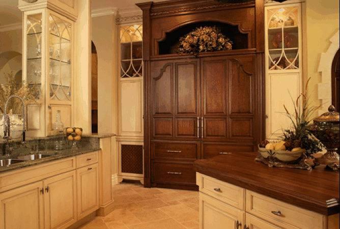 Italian Themed Kitchens Kitchen Design Photos