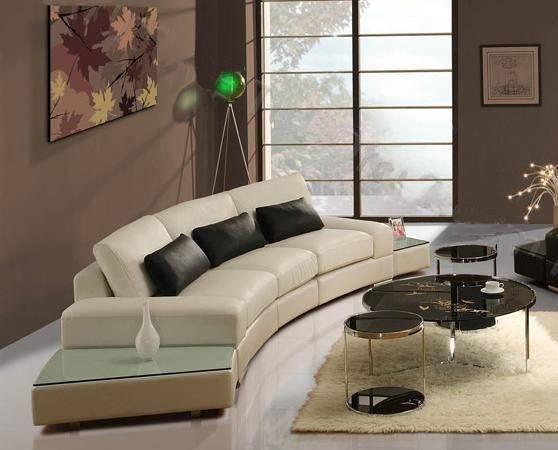 Italy Sofa Modern Furniture