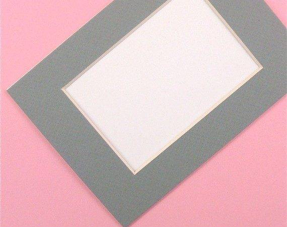 Items Similar Precut Frame Mats Mattes