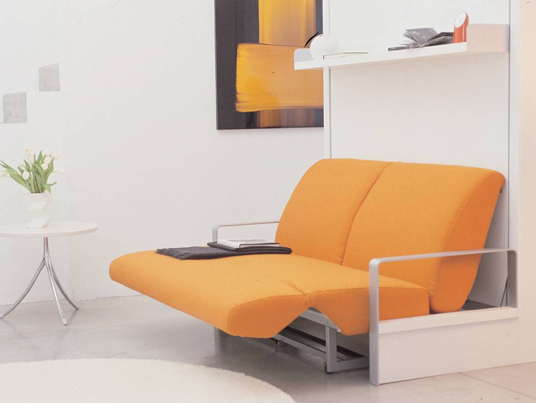 Ito Fold Away Wall Bed Adjustable Sofa